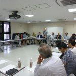 平成28年度 第1回 役員会・代議員会の合同会議を開催しました。