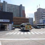津新町駅のいま