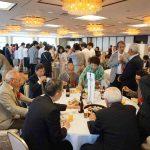 <速報>令和元年度 総会・親睦パーティを開催しました